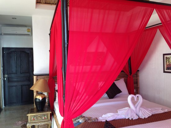 Aminjirah Resort : Beautiful Suite...