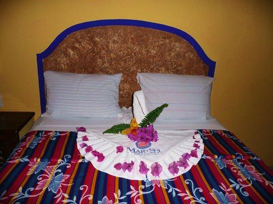 Hotel & Suites Mar Y Sol Las Palmas: WELCOME!!!!