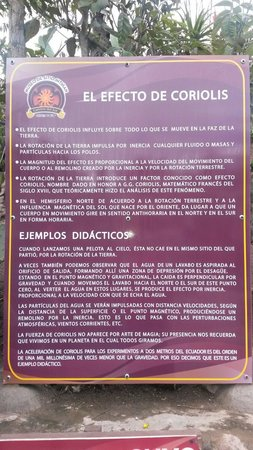 Intinan Museum: Interesante efecto