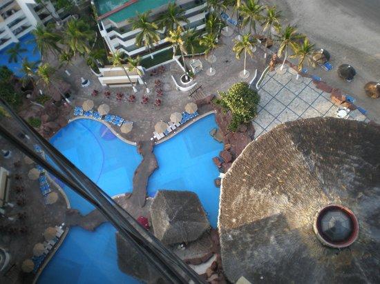 El Cid El Moro Beach Hotel: Pool area