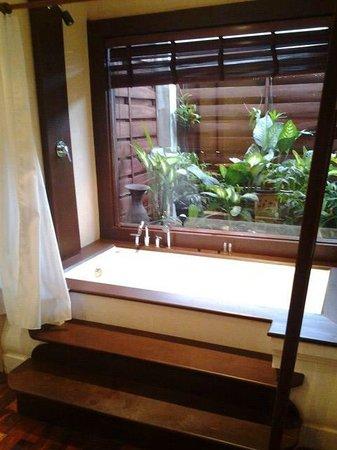 Green Park Boutique Hotel : Bathroom