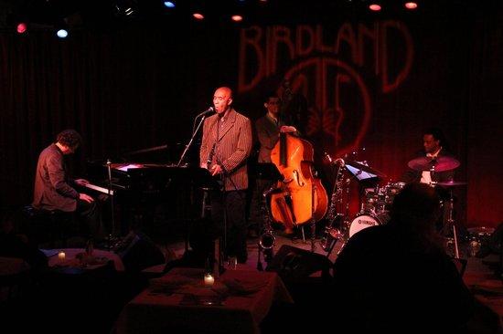 Laszlo Gardony Quartet at Birdland