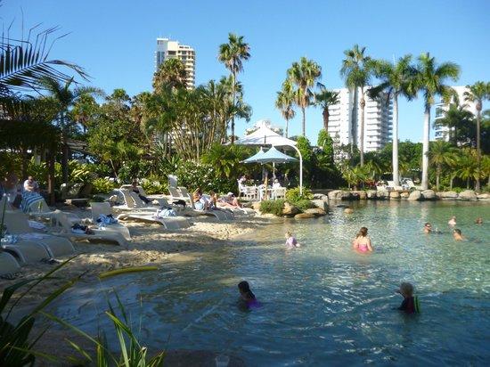 Marriott Resort And Spa Surfers Paradise Deals