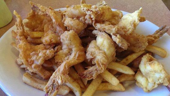 Seafood Restaurants In Freeport Tx