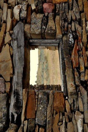 Fort Peck Reservoir: Window on the prairie.
