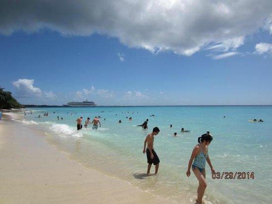 Rainbow Beach: RB9