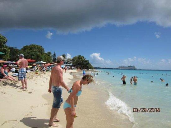 Rainbow Beach: RB6