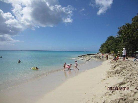 Rainbow Beach: RB12