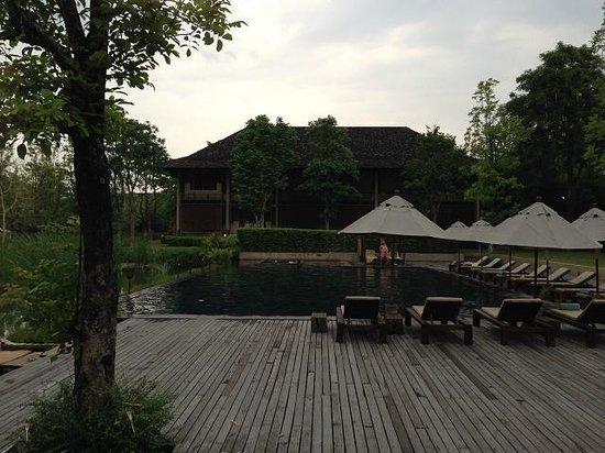 Kirimaya Golf Resort Spa: プール