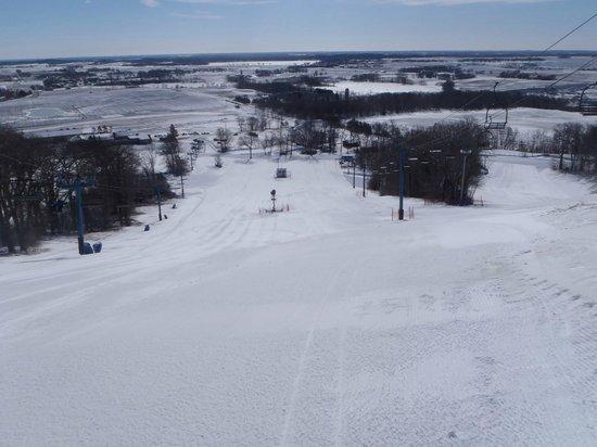 Powder Ridge