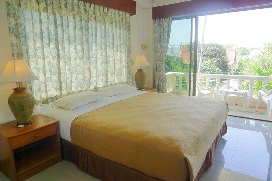 Garden Home Kata: room's sample