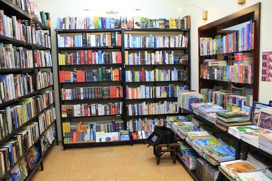 The Bookworm Hanoi