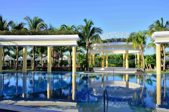 Iberostar Grand Hotel Paraiso: Tranquility pool