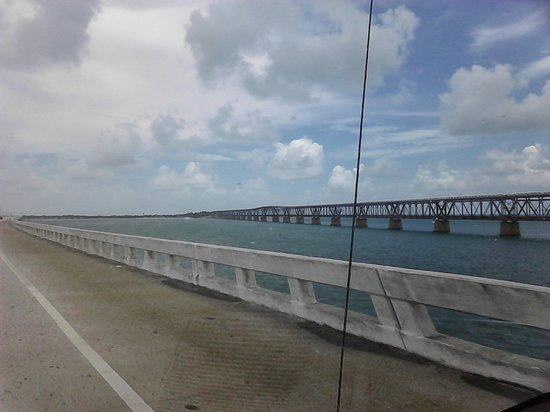 Seven Mile Bridge: 7 Mile Bridge