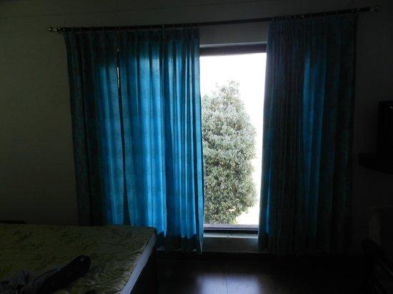 Mukteshwar Himalayan Resort: Room