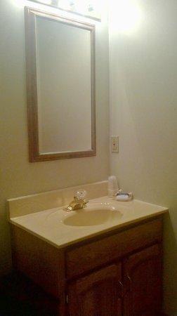The Bear's Inn : Bathroom