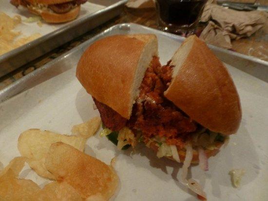 Photo of Restaurant Telegraph at 2318 Telegraph Ave, Oakland, CA 94612, United States