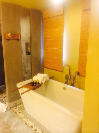 Deva Samui Resort & Spa : room