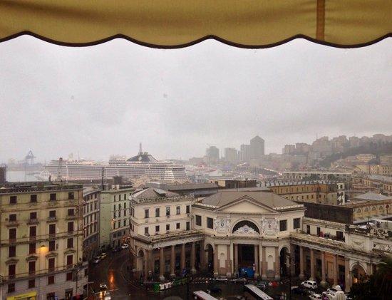 Grand Hotel Savoia: 2014