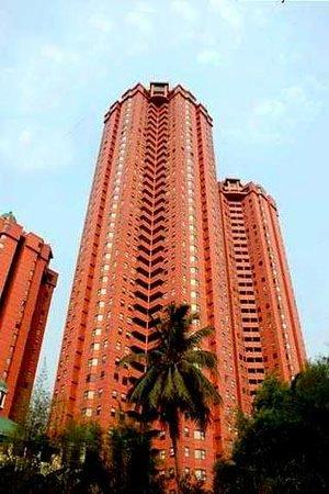 Aryaduta Semanggi: hotel