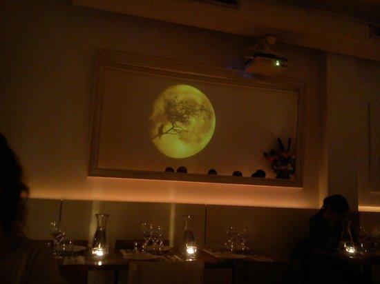 Restaurant Gut: Detallazo...
