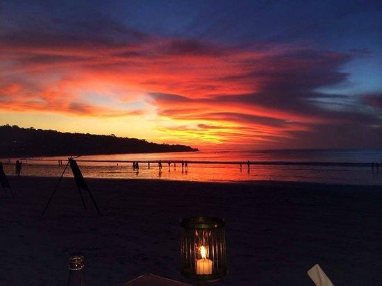 INTERCONTINENTAL Bali Resort : Beach