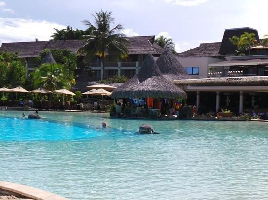 InterContinental Tahiti Resort & Spa : hotel