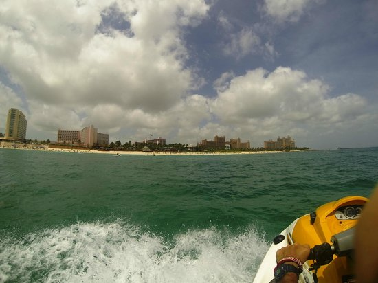 Atlantis, Beach Tower, Autograph Collection: VALEU A PENA.