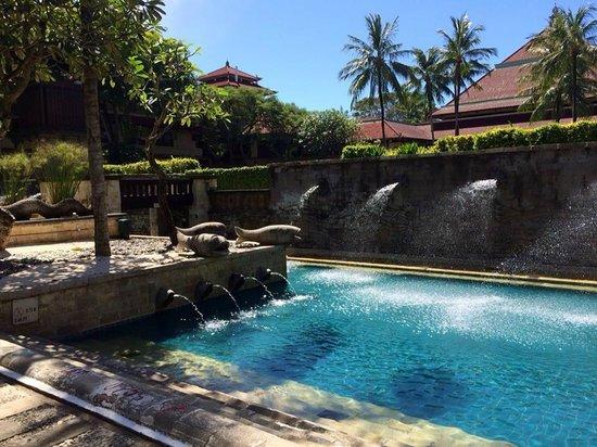 INTERCONTINENTAL Bali Resort : Pool