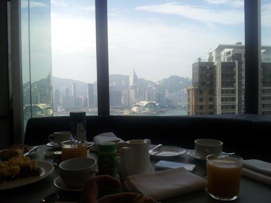 Hotel Panorama by Rhombus: breakfast
