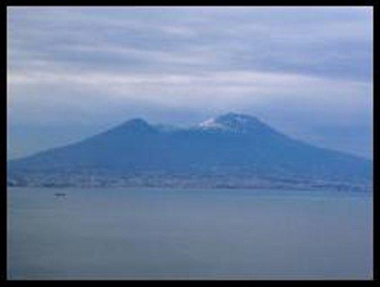 Giovanni Musella: Mount Vesuvius
