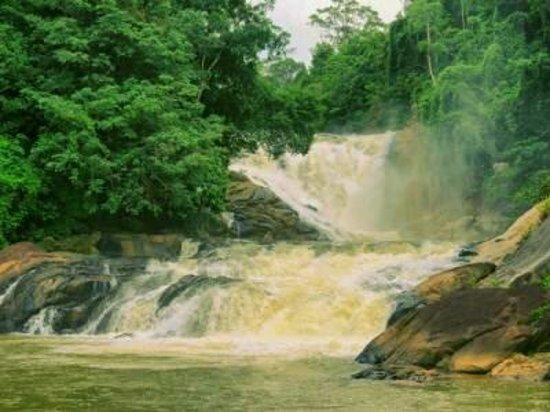 Morawaka, Sri Lanka: Atha Mala Ella