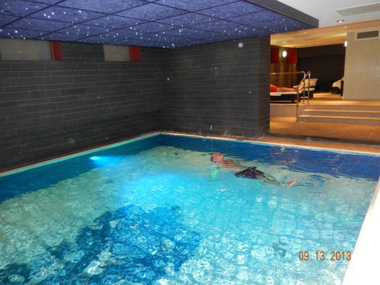 Grand Hotel Amrath Amsterdam Spa