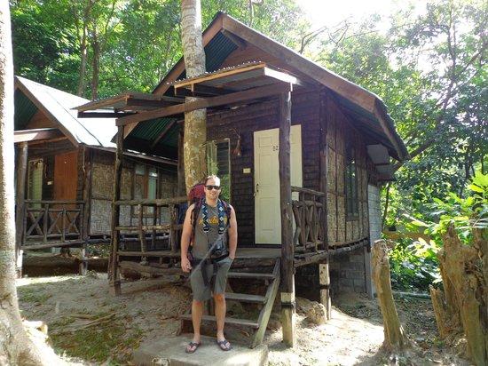 Banyan Tree Resort : Bungalow/hut