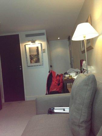Hotel le Senat: nice duplex