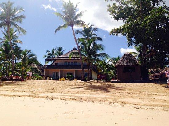VOI Amarina resort : Spiaggia