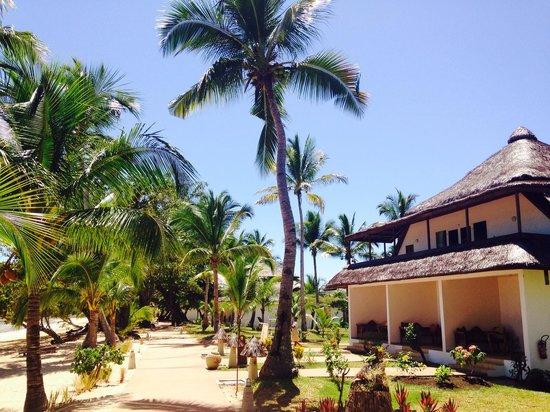 VOI Amarina resort : Camere