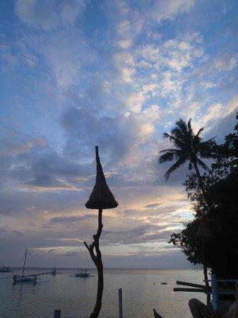 Nami Resort : Sunset