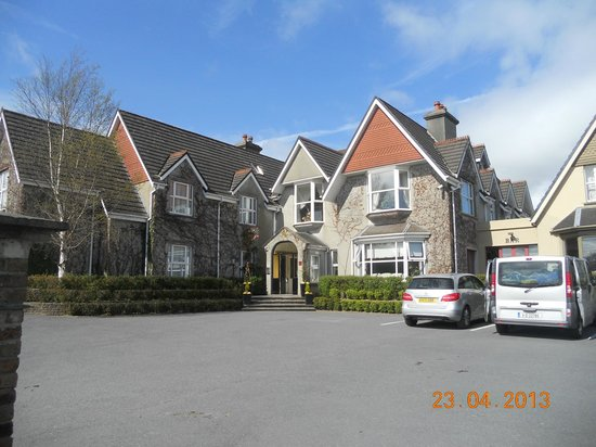 Victoria House Hotel: Nice homely hotel