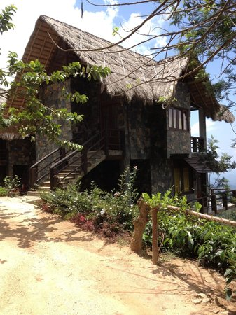 98 Acres Resort and Spa: One of the houses/rooms at 98 acres