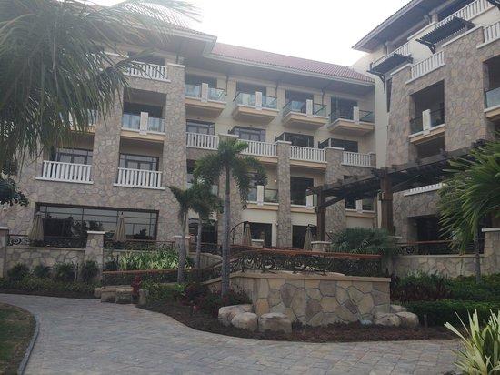 Sofitel Dubai The Palm Resort & Spa: Hotel