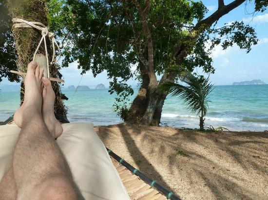 Koyao Island Resort : Chillin'