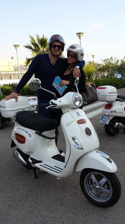 BERIDER Rent & Roll: Claudio & Veronica a Valencia