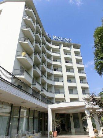 Hotel Ariston Molino Terme: hotel