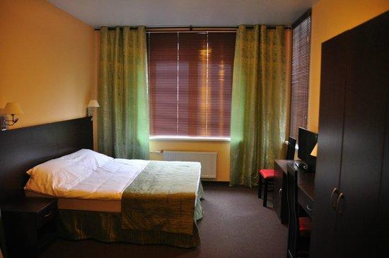 Mini-hotel Narva : номера