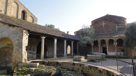 Torcello Island: Torcello