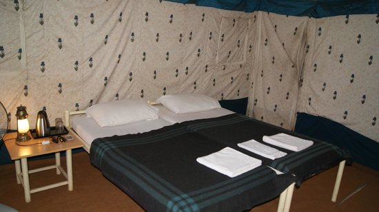 Terra Camp Resort: Tent