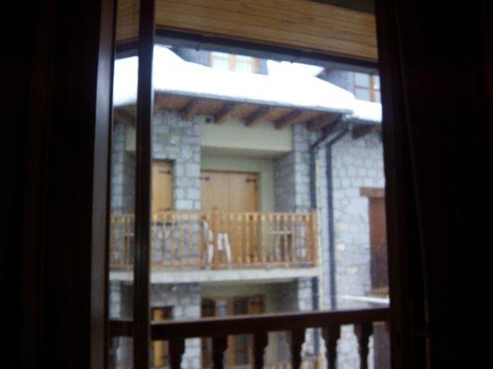 Hotel Ciria: Nieva