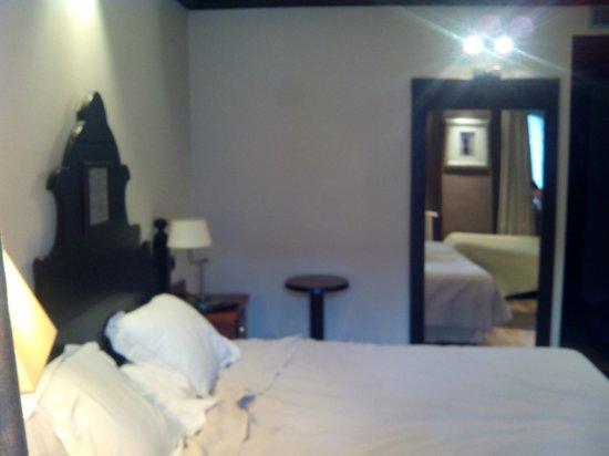 Hotel Ciria : Habitación