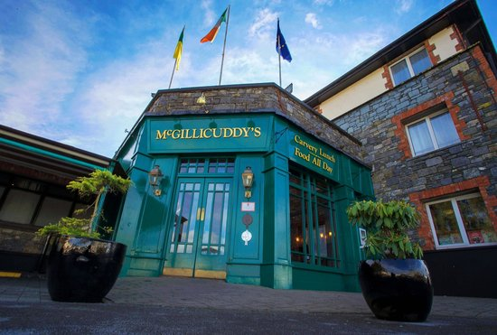 Killarney Park Hotel Image Gallery: KILLARNEY COURT HOTEL (Ireland)